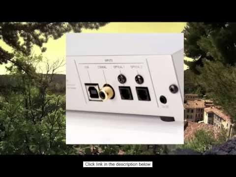 Musical Fidelity - V90-DAC