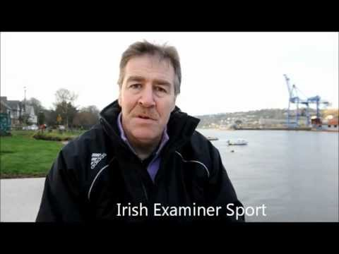 RBS Six Nations Championship preview with Donal Lenihan of the Irish Examiner
