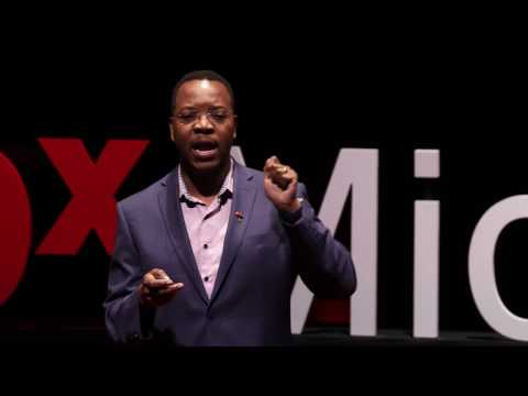 The power of improved seed | Ed Mabaya | TEDxMidAtlantic