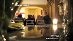 Secret Camera by Serving Table Caught Romney