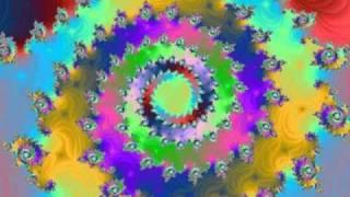 видео: Фрактал Музыка сфер