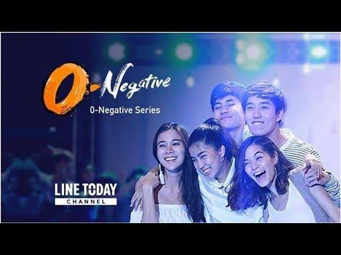 Thailand Drama O-Negative Series (Subtitle Indonesia) EP1-26