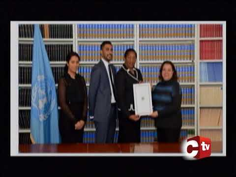 Government Ratifies Paris Agreement