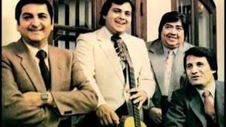 Los Cantores del Alba en vivo - Al jardin de la republica