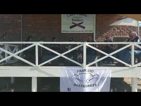 Download Kaapland Boereorkes - Liefdeskeiding
