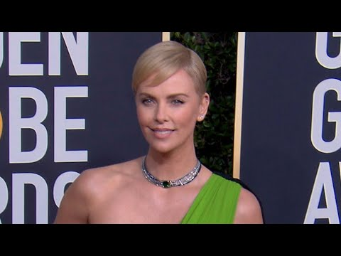Charlize Theron, Jennifer Lopez, Taylor Swift and more at the Golden Globe Awards 2020