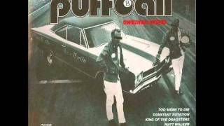 Watch Puffball King Of The Dragsters video