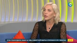 Врач-диетолог Марина Макиша о продуктах которые согреют зимой. эфир 21.11.16