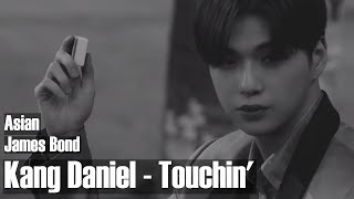 Reacting to Kang Daniel Touchin MV