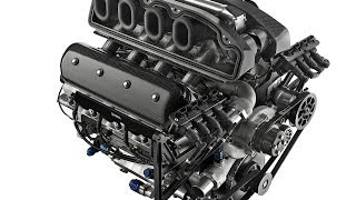 Fuel Efficient Internal Combustion Engine. How AB Engine Technology works?