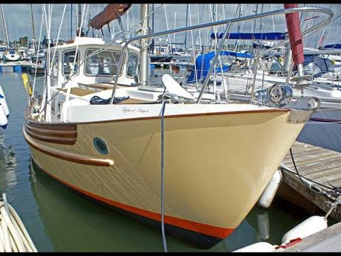 1977 Fisher 25 - GBP 29,950