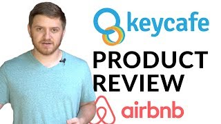 Gambar cover Should Airbnb Hosts Use Keycafe? (Product Review)