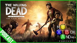 Telltale Ditching Its Old Engine -  My Xbox And Me Episode 139