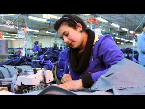 HaVeP Workwear / Protective wear   How it's made in Tunesia vs4