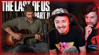 Η ΑΡΧΗ! - The Last of Us 2 |#1| TechItSerious