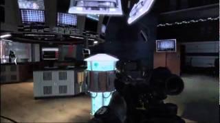 Call Of Duty Modern Warfare 3 Gameplay [official] E3_2011