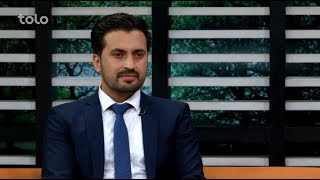 بامداد خوش - حال شما - صحبت با داکترعتیق الله امرخیل در مورد گرفتگی عضلات