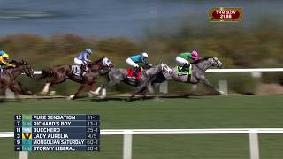 Vidéo de la course PMU THE BREEDERS' CUP TURF SPRINT