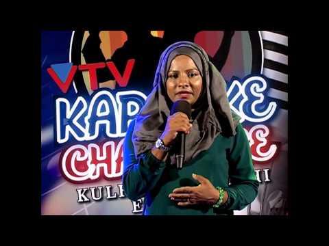 VTV Karaoke Challenge - Kulhudhuffushi Edition Episode 1 of 5