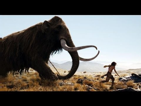 Random Movie Pick - Official Trailer: 10,000 BC (2008) YouTube Trailer