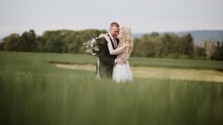Míša & Luboš I Wedding day