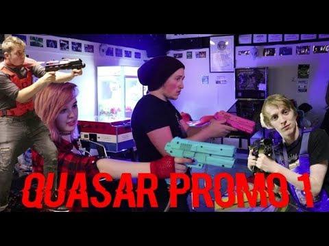 Quasar Promo Concept 1