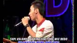 Video Kelangan - Wandra download MP3, 3GP, MP4, WEBM, AVI, FLV Desember 2017