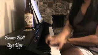 BoomBidiByeBye - Sido ft. Adesse (Piano Cover)
