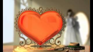 Футаж Невеста 1
