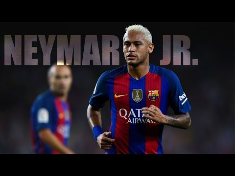 Neymar● Welcome To PSG ● Heuse & Zeus x Crona - Pill ● Best Skills/Goals/Assists/Nutmegs ● 2016/2017