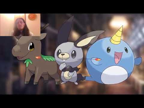 Download Let's Watch Canadian Pokémon Region Pokémon Cardinal Episode 1