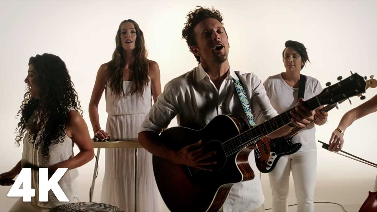 Jason Mraz - Love Someone (Official Video)