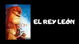 El Rey León: La obra maestra de Disney