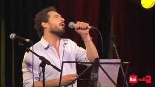 #staiSerena - L' Orchestraccia con Claudio Santamaria canta