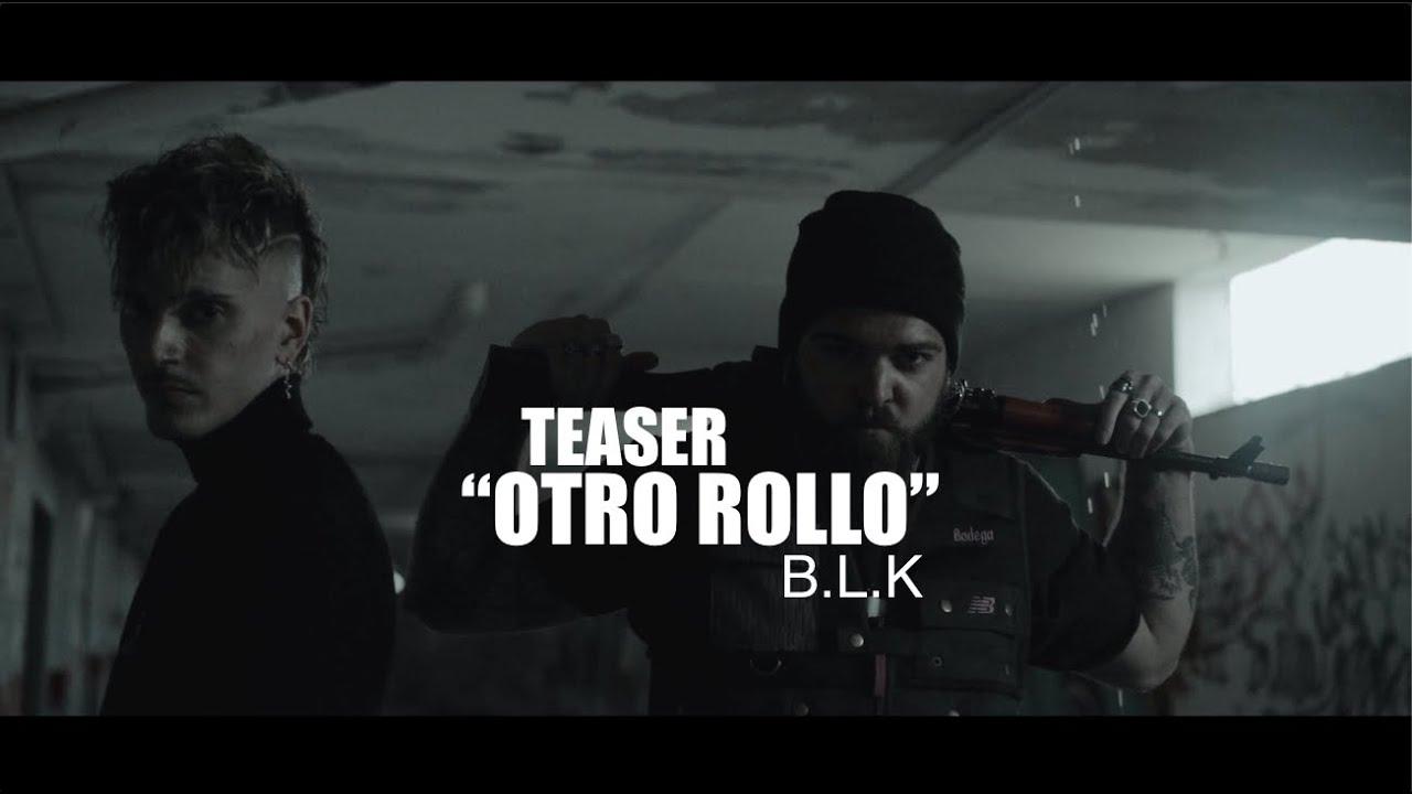 "TEASER - BLAKE ""OTRO ROLLO"" PROD. ZAIDBREAK&BLAKE"