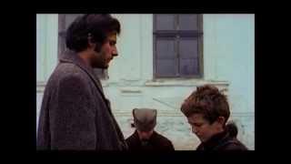 Zvezde su oči ratnika (1972)