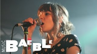 Chvrches - Recover || Baeble Music