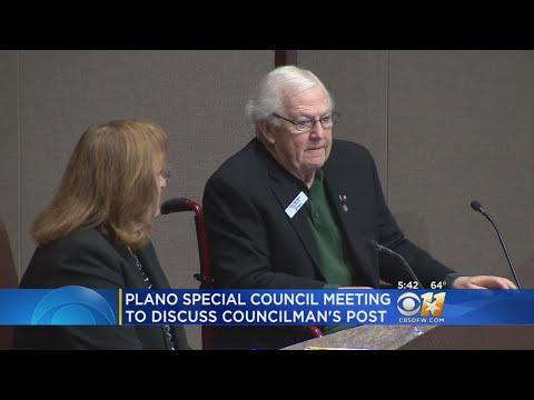 Plano Councilman Will Not Resign Following Anti-Islam Facebook Post