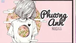 [Video Lyric] Phương Anh - Hades (Prod.by Onderbi)