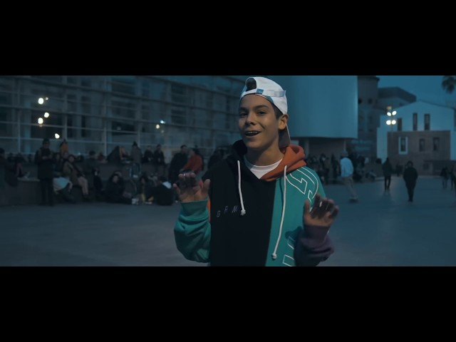 LUCHO SSJ - DIAMANTE & MARFIL prod by bles