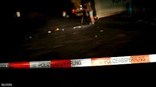انفجار قرب مكتب للهجرة في ألمانيا