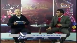 "TV IDECA: Programa 07 – ""Justicia Intercultural"""