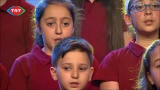 TRT Ankara Radyosu Çoksesli Çocuk Korosu - Barış İsteriz