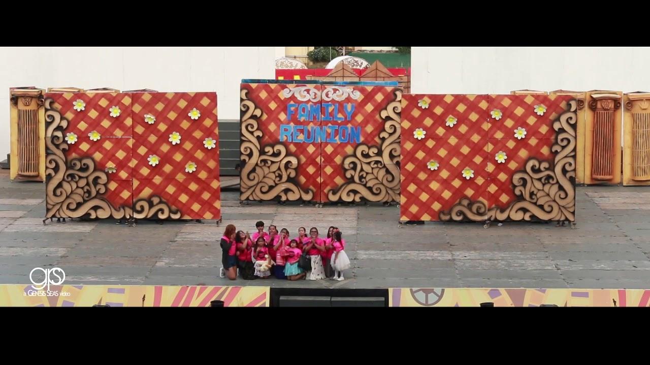 Download 4th Place Sinulog Grand Parade 2019 (SB) - Banay Labangon
