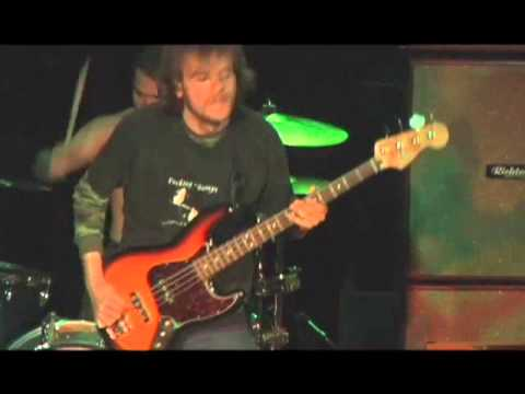 THE SWORD - 2/21/06 @ 12 Galaxies, SF, CA - FULL SET