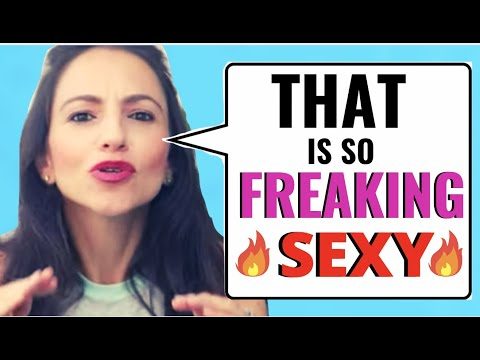 10 SEXIEST Things Guys Do Without Knowing (MAJOR Turn-Ons For Women)