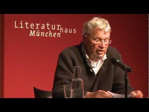 Ein literarisch-musikalischer Oskar-Maria-Graf-Abend mit Gerhard Polt & den Well-Kindern