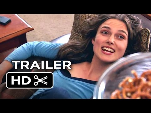 Laggies   1 2014  Keira Knightley, Chloë Grace Moretz Movie HD