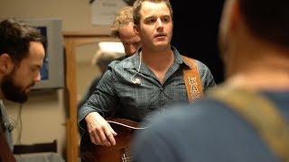 Easton Corbin - Behind the Scenes - Shipshewana, IN (Diggin