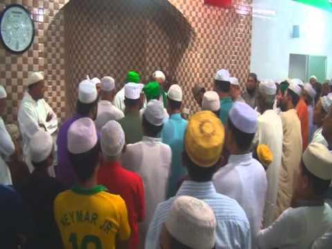 salaat o salaam (ya nabi & Mustafa Jane Rahmat) @ Hazrat Muhammad Mustafa & Masjid bangla